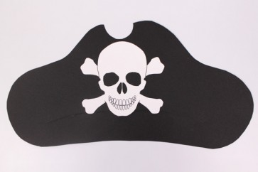 Chapeau De Pirates