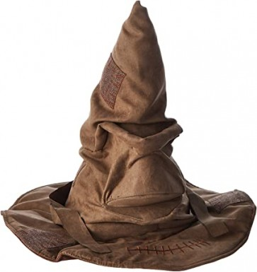 Chapeau De Sorcier Harry Potter