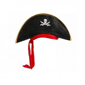 Chapeau Pirate